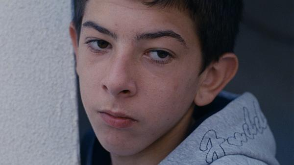 Pio Amato stars in <em>A Cambria, </em>a film about 14-year-old Romani boy who's older than his years.