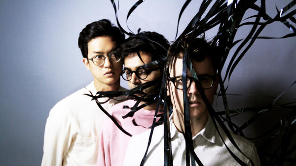 Son Lux's <em>Brighter Wounds </em>comes out Feb. 9.