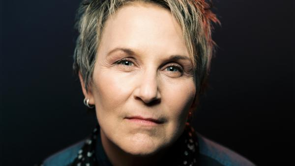 Gauthier's ninth studio album, <em>Rifles & Rosary Beads</em><em>,</em> is the singer's first co-written project. She calls it her best.