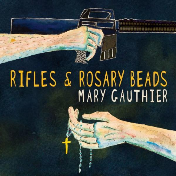 <em>Rifles & Rosary Beads </em>is available now via Thirty Tigers.