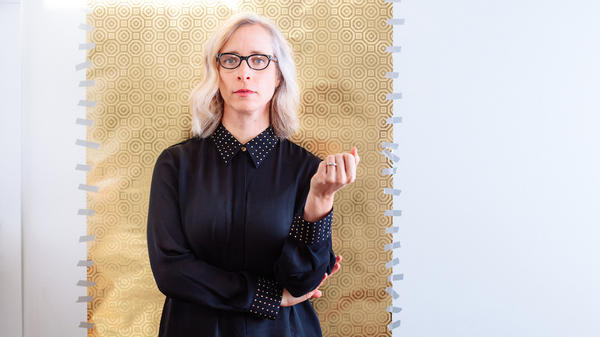 Laura Veirs' <em>The Lookout</em> comes out April 13.