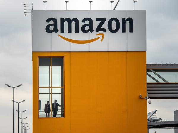 Amazon has been turning a profit since mid-2015 as sales have continued to rise dramatically in recent years.