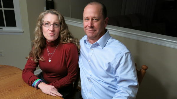 Evelyn and Jim Piazza's son Timothy died on Feb. 4, 2017 because of injuries he suffered during fraternity hazing rituals at Penn State.