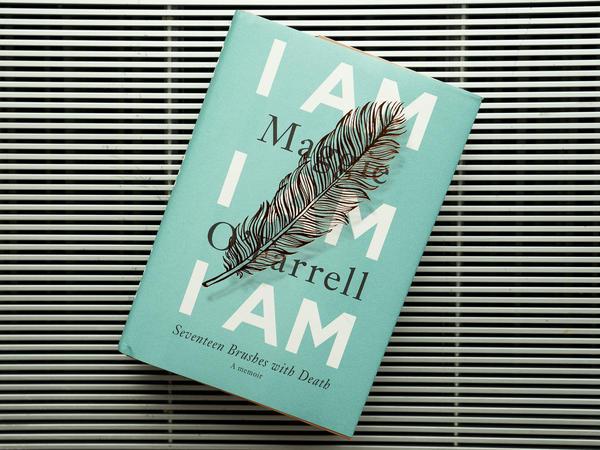 """""""I Am I Am I Am,"""" by Maggie O'Farrell"""