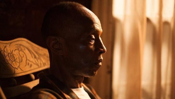 L.B. Williams plays Mose Wright, the uncle of Emmett Till, in the Oscar-nominated short film<em> My Nephew Emmett. </em>