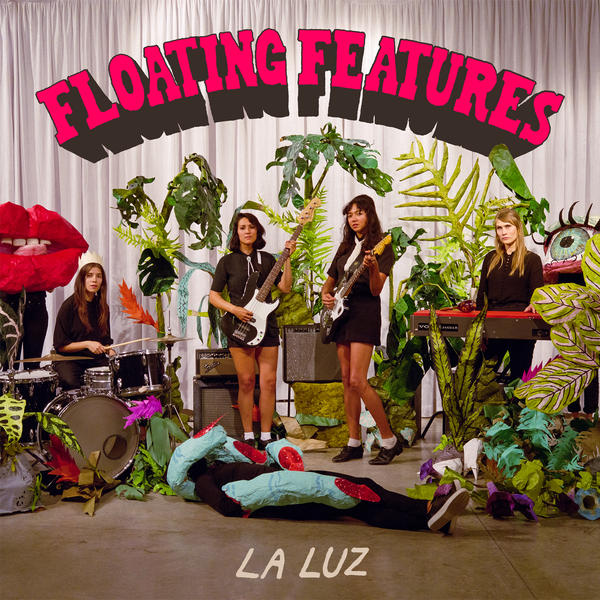 La Luz, <em>Floating Features</em>