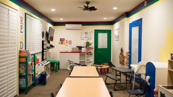Garcia failed to get a permit for an addition on his house, a small room in the back his wife needed to expand her home-based child care business.