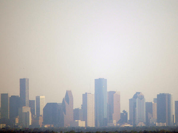 The top science adviser to the EPA, Michael Honeycutt, has been the lead toxicologist for the state of Texas since 2003. Texas cities, including Houston, have struggled for decades with some of the worst air quality in the country.