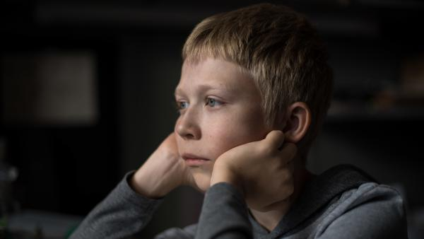 A soon-to-be-divorced couple looks for their runaway son (Matvey Novikov) in <em>Loveless, </em>a pitch-black Russian drama that earned an Oscar nomination for best foreign language film.