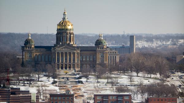 A Senate committee at the Iowa State Capitol was considering a bill that would have removed the permit requirement to obtain and carry weapons, but the chairperson now says it's a bad time for that legislation.