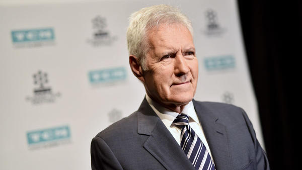 Longtime <em>Jeopardy!</em> host Alex Trebek has been chosen to moderate a Pennsylvania gubernatorial debate this fall.