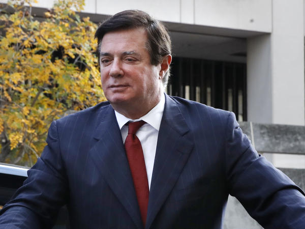 Paul Manafort and his business partner Rick Gates are two of the most prominent members of the Trump campaign to face criminal charges as part of the special counsel's investigation into Russia's attack on the 2016 presidential election.