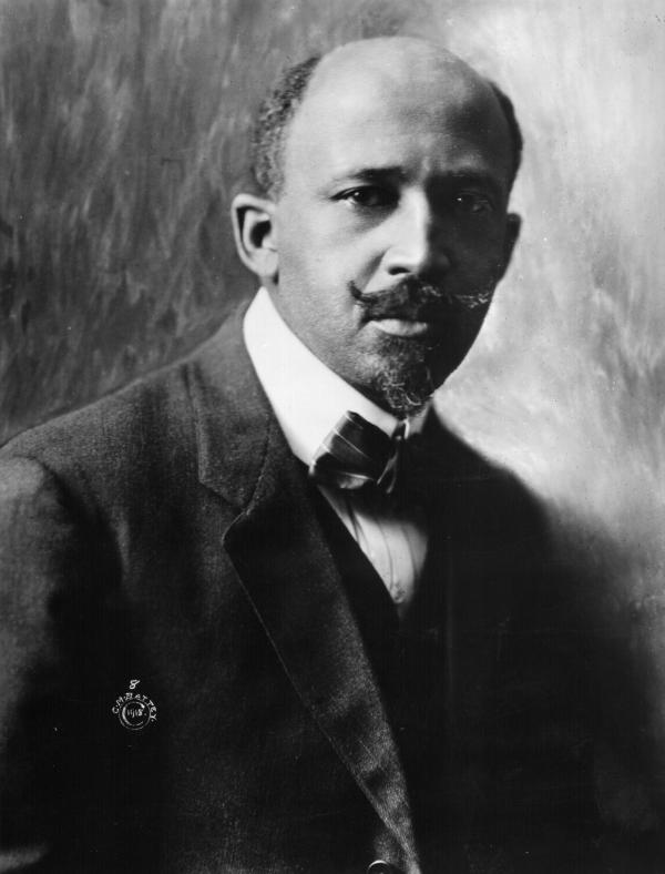 W.E.B. Du Bois' <em>The Souls Of Black Folk </em>has been re-published in a new edition for the author's 150th birthday anniversary.