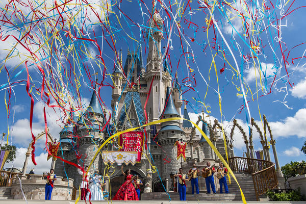 The Service Trades Council Union, a six-union coalition representing 38,000 Disney World workers, says what The Walt Disney Co. is doing is illegal.