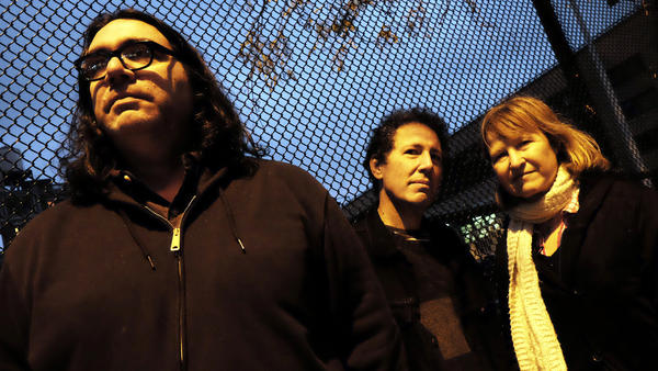 Yo La Tengo's <em>There's A Riot Going On </em>comes out March 16.