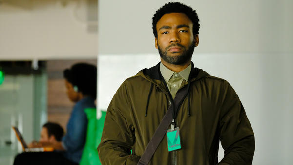 Earn Marks (Donald Glover) and his friends are still hustling in the second season of FX's <em>Atlanta</em>.
