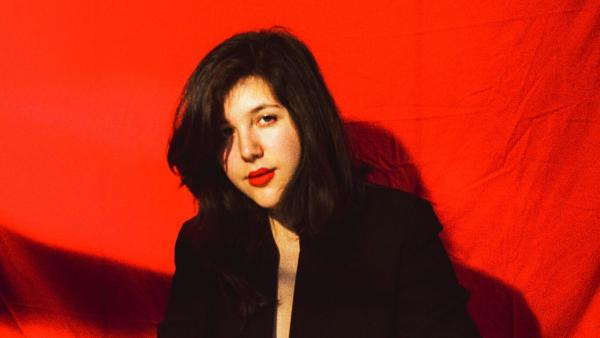 Lucy Dacus' sophomore album, <em>Historian,</em> is available now.