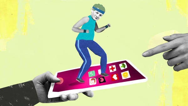 Harnessing the power of wearable devices, data, education and a peer support group, people with prediabetes can lose weight and fend off the disease.