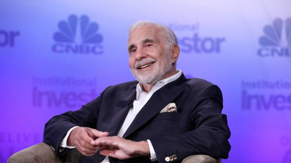 Carl Icahn quit his job as a special adviser to the president in August of last year, hours before an article about the conflicts of interest created by his advisory role published in <em>The New Yorker.</em>