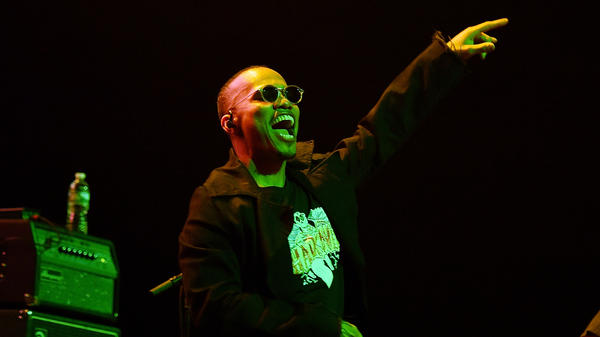 Anderson .Paak's strategy for debuting his latest single is masterful.