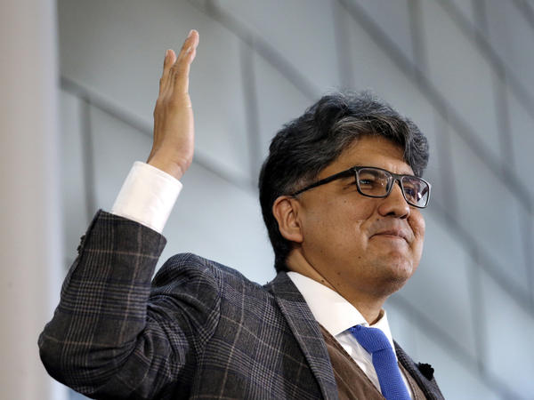 In the wake of multiple sexual harassment allegations against him, writer Sherman Alexie has declined the 2018 Carnegie Medal.