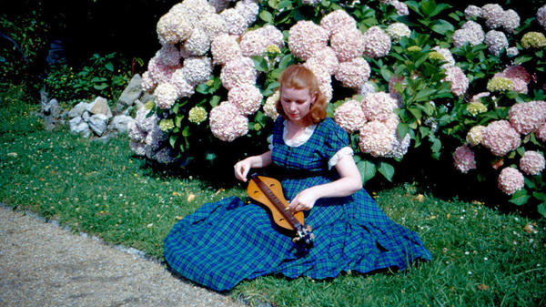 This week's episode of <em>The Thistle & Shamrock</em> features music by Jean Ritchie.