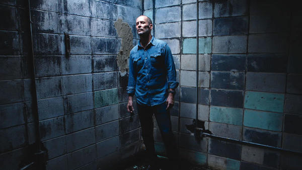 Paul Thorn's new album, <em>Don't Let The Devil Ride</em>, comes out March 23.