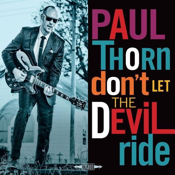 <em>Don't Let The Devil Ride</em>