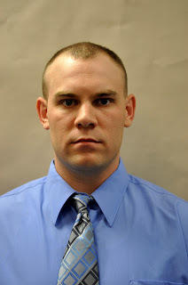 Deputy First Class Blaine Gaskill, the Great Mills High School resource officer, is credited with quickly containing the attack by engaging the shooter.