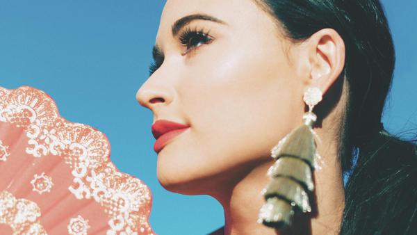 Kacey Musgraves' <em>Golden Hour </em>mixes her country-pop sound with disco and house.