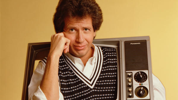 The new two-part documentary <em>The Zen Diaries Of Garry Shandling </em>relies on personal journals and private documents to better understand the late comedian.