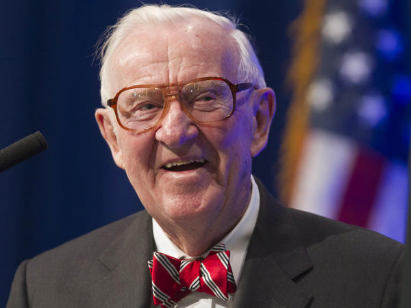 "Former U.S. Supreme Court Justice John Paul Stevens said the Second Amendment is ""a relic"" and should be repealed."