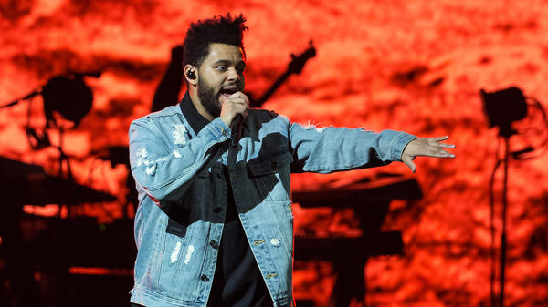 The Weeknd's new EP <em>My Dear Melancholy,</em> is his latest project following his 2016 album <em>Starboy</em>.