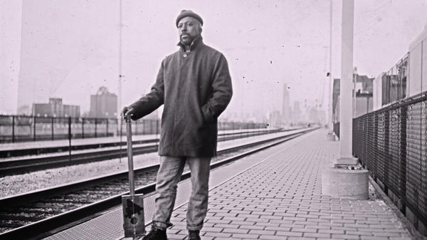 Ben LaMar Gay's <em>Downtown Castles Can Never Block The Sun</em> comes out May 4.