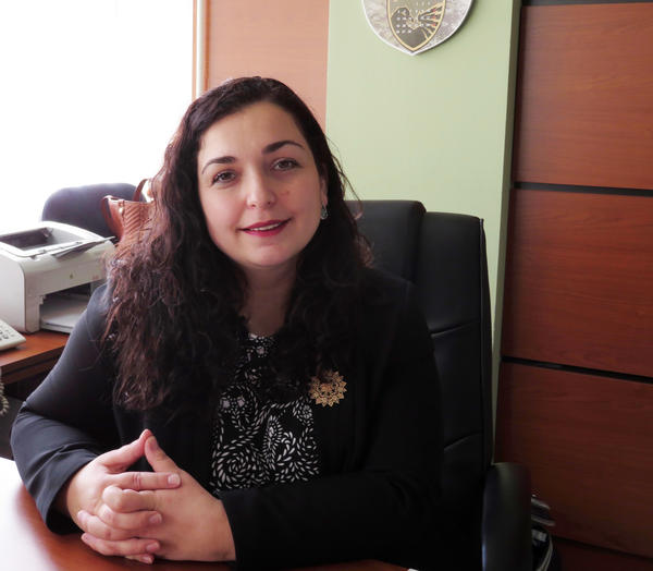 "Parliamentary deputy Vjosa Osmani says women's issues have become much more prominent in the last decade. ""Women in parliament have proven to be less corrupted, and corruptible"" than men, she says."