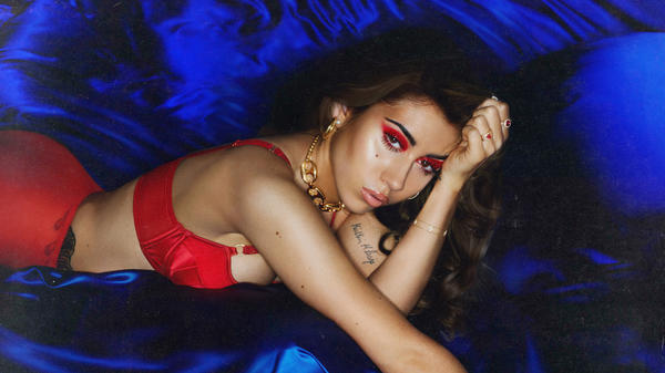 Kali Uchis' major label debut pulls from the singer's Colombian roots and incorporates her love of funk, pop and bossa nova.