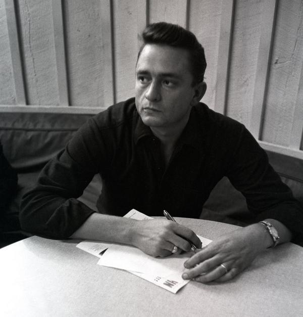 <em>Johnny Cash: Forever Words </em>is available now.