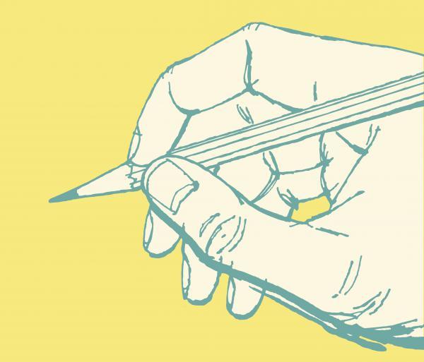 Tweet your poems at #NPRpoetry