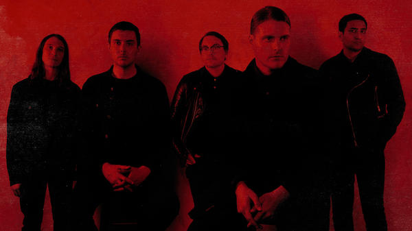 Deafheaven's <em>Ordinary Corrupt Human Love </em>comes out July 13.