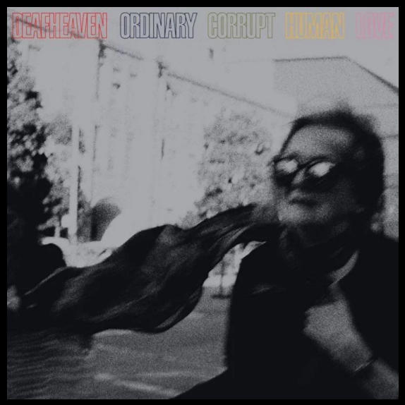 Deafheaven, <em>Ordinary Corrupt Human Love</em>