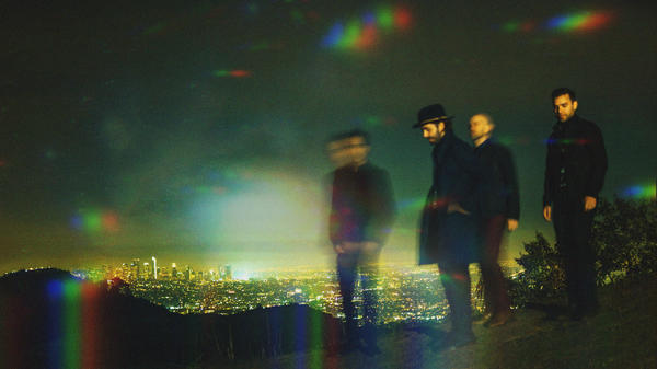 Lord Huron's <em>Vide Noir</em> comes out April 20 via Whispering Pines/Republic Records.