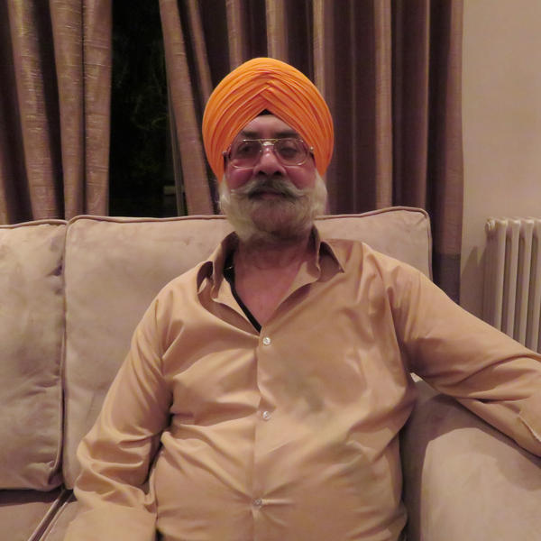 When he was a 23-year-old bus driver, Tarsem Singh Sandhu lost his job when he refused to remove the turban he wore as part of his Sikh religion. Now 72, Sandhu is a successful entrepreneur and president of the largest Sikh temple in Wolverhampton.