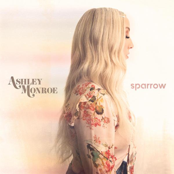 Ashley Monroe, <em>Sparrow</em>