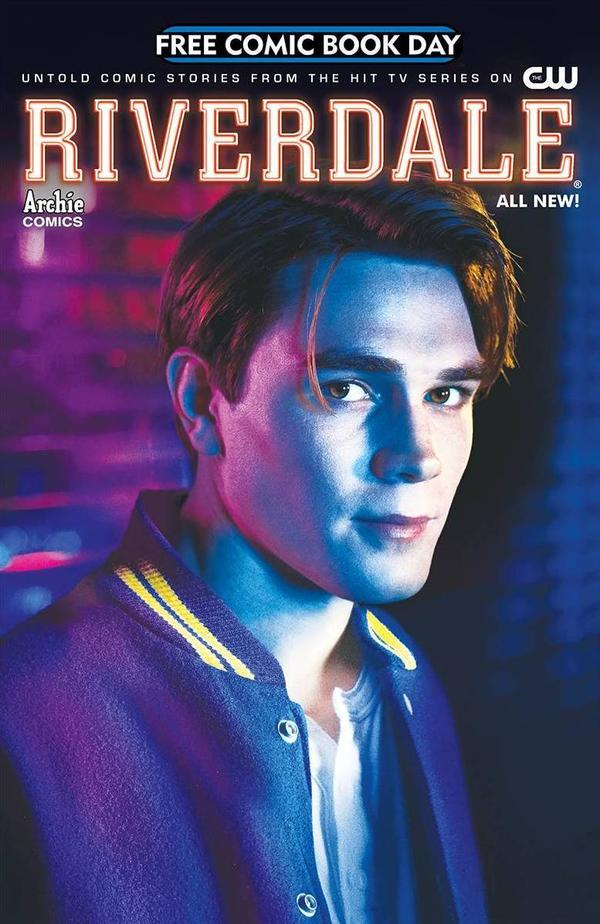 <em>Riverdale</em>