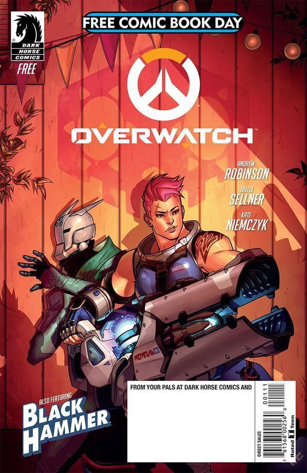 <em>Overwatch</em>