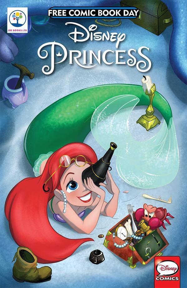 <em>Disney Princess</em>