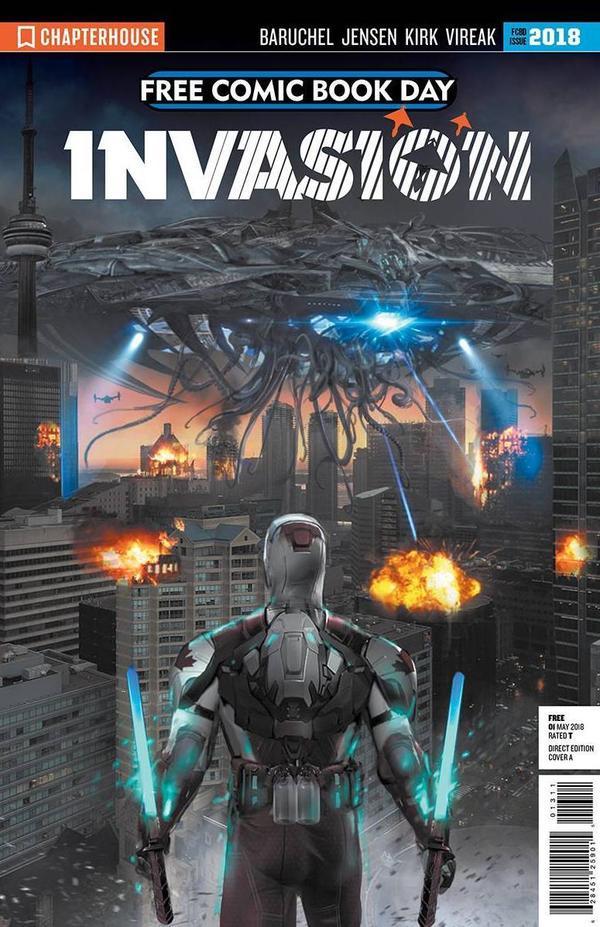 <em>Invasion</em>