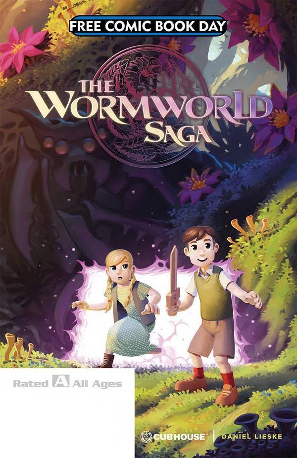 <em>The Wormworld Saga</em>