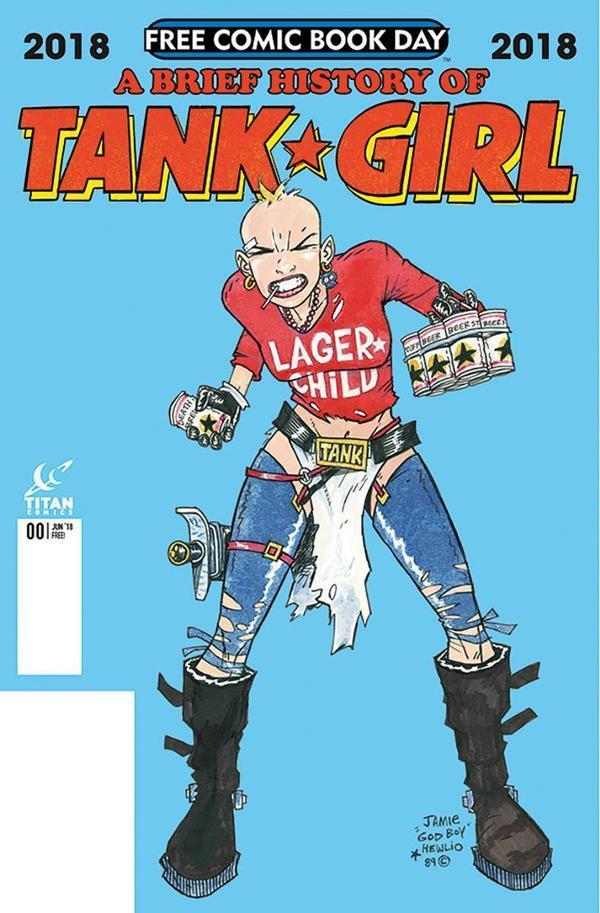 <em>Tank Girl</em>