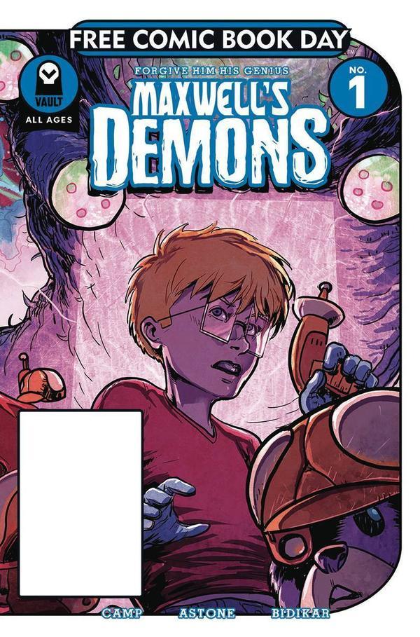 <em>Maxwell's Demons</em>